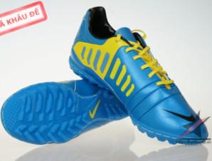Giay da bong Nike CTR360 TF màu xanh_big_0