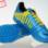 Giay da bong Nike CTR360 TF màu xanhgia re tai ha noi. Lien quan