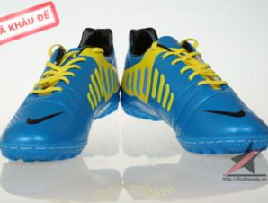 Giay da bong Nike CTR360 TF màu xanh_big_1