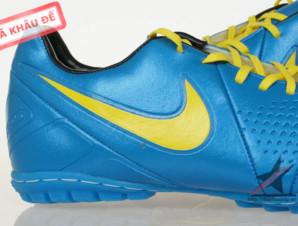 Giay da bong Nike CTR360 TF màu xanh_big_3