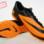 Giày đá bóng sân cỏ nhân tạo Hypervenom Phelon cam TFgia re tai ha noi. Lien quan