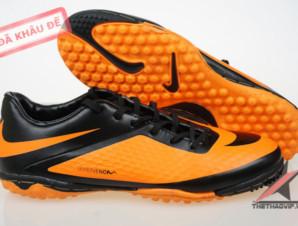 Giày đá bóng sân cỏ nhân tạo Hypervenom Phelon cam TF_big_2