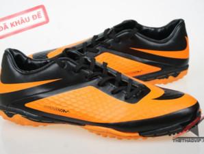 Giày đá bóng sân cỏ nhân tạo Hypervenom Phelon cam TF_big_3