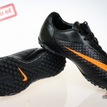 Giày đá bóng sân nhân tạo Hypervenom Phelon Đen TF 1