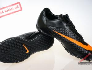 Giày đá bóng sân nhân tạo Hypervenom Phelon Đen TF_big_0