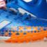 Giày đá bóng sân nhân tạo Predator LZ II TF xanh_small_1