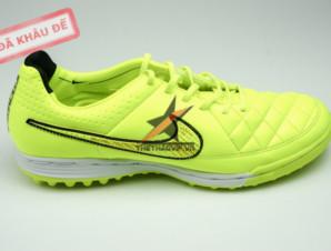Giay da bong Nike Tiempo Legend V Vàng TF_big_0
