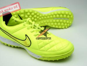 Giay da bong Nike Tiempo Legend V Vàng TF_big_1