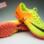 Giày đá bóng Nike Mercurial Vapor TF vàng camgia re tai ha noi. Lien quan