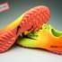 Giày đá bóng Nike Mercurial Vapor TF vàng cam_small_3