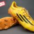 Giày đá bóng F50 Messi Vàng FG (Đã khâu đế)_small_0
