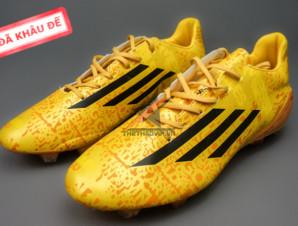 Giày đá bóng F50 Messi Vàng FG (Đã khâu đế)_big_1