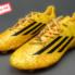 Giày đá bóng F50 Messi Vàng FG (Đã khâu đế)_small_1