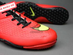 Giày đá bóng đinh dăm Hypervenom Phelon TF Đỏ_big_0