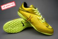 giay adidas adizero f50, Giày đá bóng Hypervenom Phelon TF màu Đồng