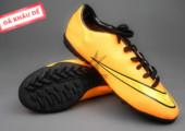 Giày đá bóng Nike Mercurial V TF Vàng (Hàng VN) gia re. Random