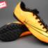 Giày đá bóng Nike Mercurial V TF Vàng (Hàng VN)_small_0