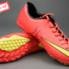 Giày đá banh Nike Mercurial V TF Đỏ Vàng_small_0