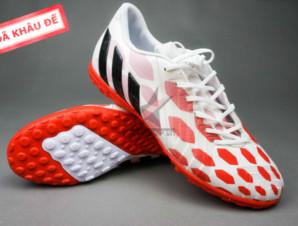Giày bóng đá Predator Absolado TF Cam Trắng_big_0