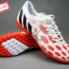 Giày bóng đá Predator Absolado TF Cam Trắng_small_0