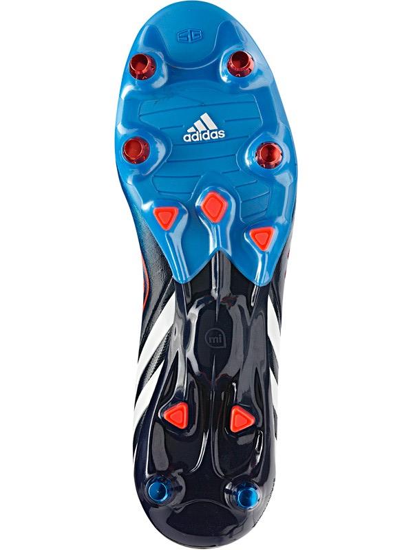 Cách chọn giày đá bóng sân cỏ nhân tạo đinh SG1