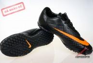 Giày đá bóng sân nhân tạo Hypervenom Phelon Đen TF gia re. Xem nhieu