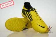 Giày đá bóng Nike CTR360 TF – Vàng Đen tai ha noi. Random
