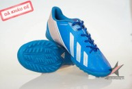 Giày đá bóng Adidas adizero f50 TF Xanh 1 gia re. Xem nhieu