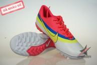Giày đá bóng Nike Mercurial CR New TF Da cam tai ha noi. Random