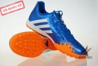Giày đá bóng sân nhân tạo Predator LZ II TF xanh gia re. Xem nhieu