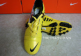 Giày đá bóng Nike CTR360 AG – Vàng Đen