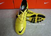 Giày đá bóng Nike CTR360 AG – Vàng Đen gia re. Random