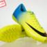 Giày đá bóng Nike Mercurial Vapor Superfly IX TF  Vàng_small_0