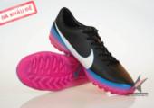 Giày đá bóng Nike Mercurial Victory III CR TF Đen Tím gia re. Random