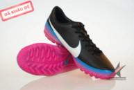 Giày đá bóng Nike Mercurial Victory III CR TF Đen Tím tai ha noi. Random