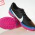 Giày đá bóng Nike Mercurial Victory III CR TF Đen Tím_small_0