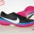 Giày đá bóng Nike Mercurial Victory III CR TF Đen Tím_small_2