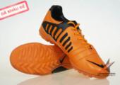 Giày đá bóng Nike CTR360 TF – Da cam gia re. Random
