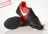 Giày đá bóng Nike CTR360 TF – Đỏ Đen gia re. Random