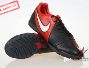 Giày đá bóng Nike CTR360 TF – Đỏ Đen_big_0