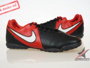 Giày đá bóng Nike CTR360 TF – Đỏ Đen_big_1