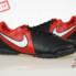 Giày đá bóng Nike CTR360 TF – Đỏ Đen_small_1