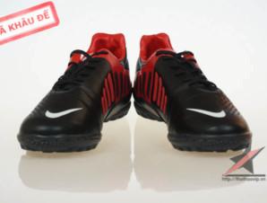 Giày đá bóng Nike CTR360 TF – Đỏ Đen_big_2