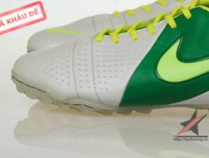 Giày Nike CTR360 III TF – Trắng Xanh_big_3