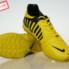 Giày đá bóng Nike CTR360 TF – Vàng Đen_small_0