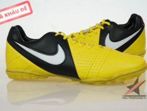 Giày đá bóng Nike CTR360 TF – Vàng Đen_big_1