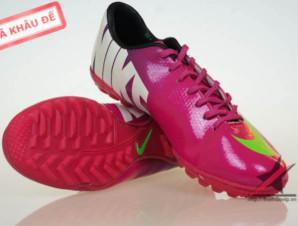 Giày đá bóng Nike Mercurial Vapor Superfly IX TF Tím_big_0