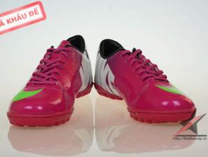 Giày đá bóng Nike Mercurial Vapor Superfly IX TF Tím_big_2
