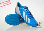 Giày đá bóng Adidas adizero f50 TF Xanh 1 gia re. Random