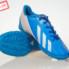Giày đá bóng Adidas adizero f50 TF Xanh 1_small_0